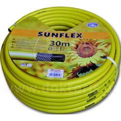 """Λάστιχο Ποτίσματος Sunflex 1"""" 50m"""