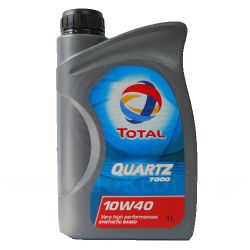 Total Quartz 7000 10W40 1lt