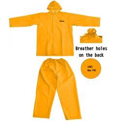 Αδιάβροχο Κοστούμι XL