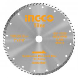 Δίσκος Διαμαντέ TURBO 115mm