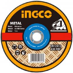 Δίσκος Metal Inox 10 Τεμαχίων