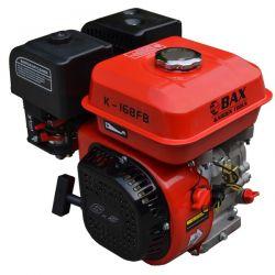 Κινητήρας Βενζίνης 196cc - 6.5HP Κώνος