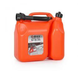 Δοχείο Καυσίμων Μίξης 6 + 2.5Lit