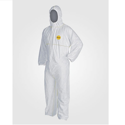 Φόρμα Προστασίας Από Χημικά DuPont Easysafe