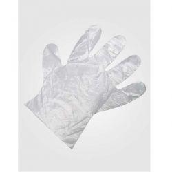 Γάντια Νάιλον Διάφανα Nylon
