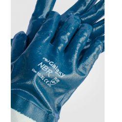 Γάντια Νιτριλίου Galaxy NBR