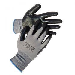 Γάντια Νιτριλίου Galaxy Sirius