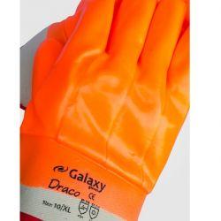 Γάντια PVC Galaxy Draco