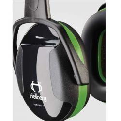 Ωτοασπίδα Προστασίας Από Χαμηλό Θόρυβο Hellberg Secure 1H