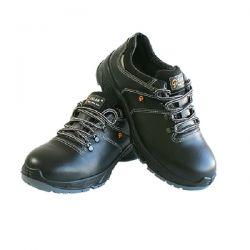 Παπούτσι Ανδρικό Μαύρο Χωρίς Προστασία Talan Styler