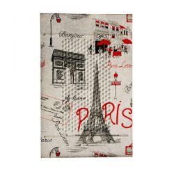 Πατάκι Εισόδου Pop Art Παρίσι
