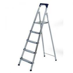 Σκάλα Μεταλλική 4+1