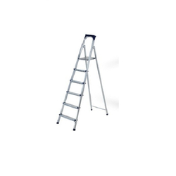 Σκάλα Μεταλλική 5+1