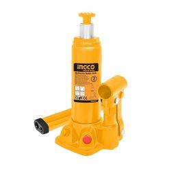 Υδραυλικός Γρύλος 2ton Ingco