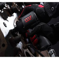 Αερόκλειδο 1/2 Ίντσας –610 Nm Ροπή
