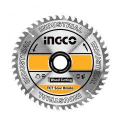 Διαμαντόδισκος Ξύλου 254mm 60T Ingco