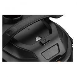 Σκούπα Στάχτης Φυσητήρας 1.200W 20Lit