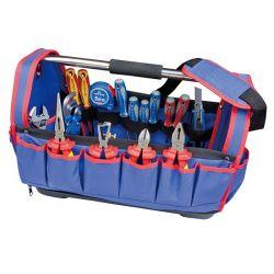Τσάντα με Εργαλεία Ηλεκτρολόγου 33τεμ