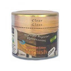 Βερνίκι Για Χρώμα Κιμωλίας Άχρωμο Gloss 100ml