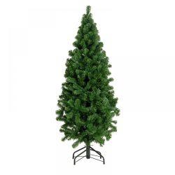 Δέντρο Slim Line  Πράσινο 180cm  Φ85cm
