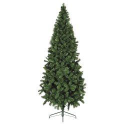 Δέντρο Slim Line  Πράσινο 210cm  Φ85cm