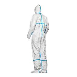 Φόρμα Προστασίας Από Χημικά DuPont Tyvek 600 Plus