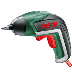 Κατσαβίδι Μπαταρίας Ιόντων Λιθίου Bosch