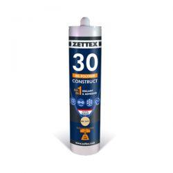 Κόλλα Σφραγιστική MS 70 High Tack Φυσίγγιο 290ml Zettex