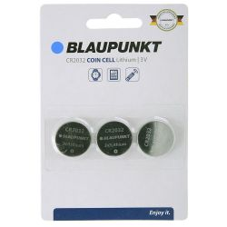 Μπαταρία CR2032 3V Alkaline Coin Cell Blaupunkt