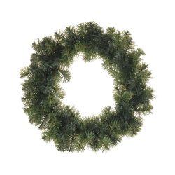 Στεφάνι Πράσινο Xmas 60εκ