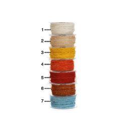 Σχοινί (σπάγγος) Μονόκλωνο 3mm