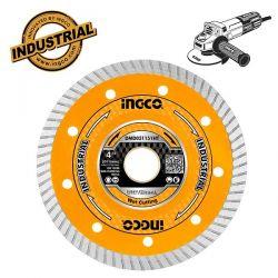 Διαμαντόδισκος Λεπτός 115mm