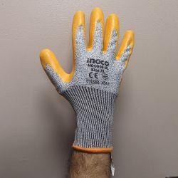 Γάντια Υψηλής Αντοχής Στα Κοψίματα XL
