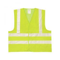 Γιλέκο Ασφαλείας Πράσινο