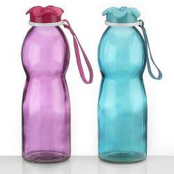 Μπουκάλι Γυάλινο Χρωματιστό 330ml