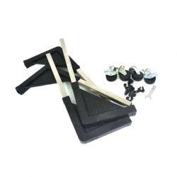 Βάση Για Ηλεκτρικές Συσκευές 65x65cm