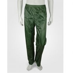 Αδιάβροχο Παντελόνι PVC Πράσινο Rain Pants