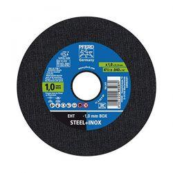 Δίσκος Κοπής Inox PS 115x1mm Pferd