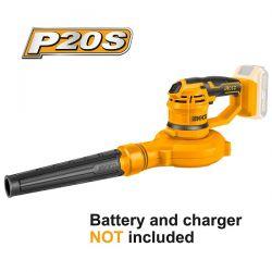 Φυσητήρας Μπαταρίας 20V