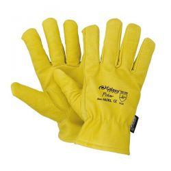 Γάντια Δερμάτινα Polar