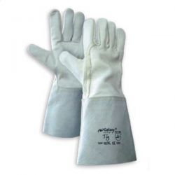 Γάντια Δερμάτινα Tig