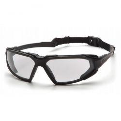 Γυαλιά Προστασίας Ασημί Καθρέφτης Αντιθαμβωτικά Highlander