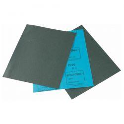 Γυαλόχαρτο Υγρής Τριβής σε Φύλλα 230Χ280mm Smirdex Σειρά 270