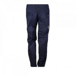 Παντελόνι Εργασίας Μπλε - Γκρί GLX30