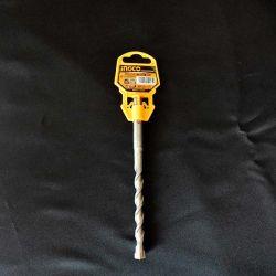 Τρυπάνι Κρουστικό SDS Plus S4L 10x210 mm