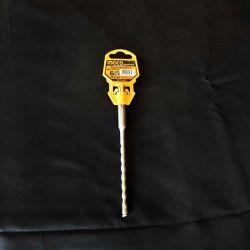 Τρυπάνι Κρουστικό SDS Plus S4L 6x160 mm