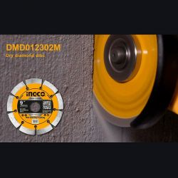 Διαμαντόδισκος 230mm