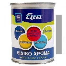 Ειδικό Χρώμα Για Δύσκολες Επιφάνειες Γκρί 2,5Lit