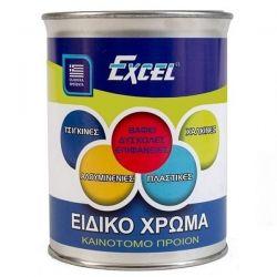 Ειδικό Χρώμα Για Δύσκολες Επιφάνειες Λευκό 2,5Lit