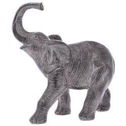 Ελέφαντας Πολυζερίν 18cm